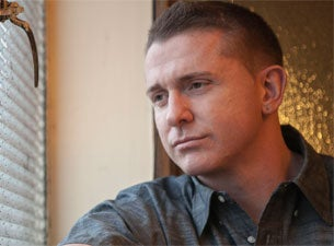 Image used with permission from Ticketmaster | Damien Dempsey tickets