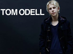 92.5 The River Presents: Tom Odell at Royale Boston