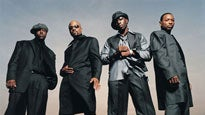 90's Remix Tour Ft. Blackstreet, Ginuwine, Dru Hill