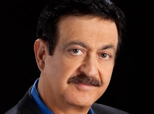 George Noory Live at Plaza Del Sol Performance Hall - CSUN