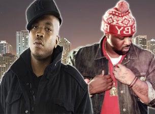 Smoke Dza / Bodega Bamz with Jayy Grams