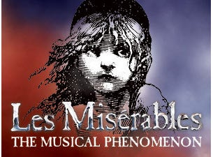 Les Miserables (Touring) at DeVos Performance Hall