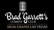 Brad Garrett Comedy Club at MGM Grand Hotel and Casino ... Brad Garrett Comedy Club Mgm