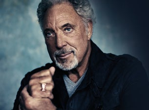 An Evening With Tom Jones at The Masonic