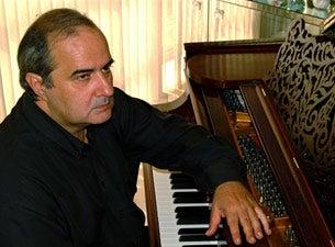 Miami International Piano Festival presents: Jorge Luis Prats