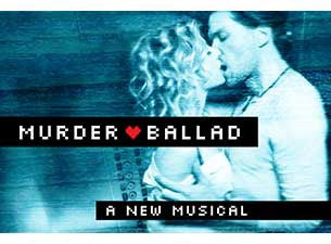 Measure for Measure Theatre Company: Murder Ballad