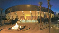 The Arena at the Anaheim Convention Center