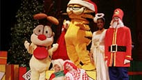 A Garfield Christmas at Genesee Theatre