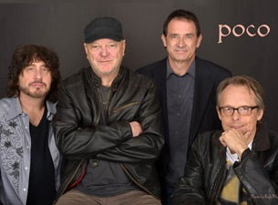 POCO featuring Rusty Young at The Canyon Agoura Hills