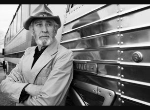Don Williams at Pensacola Saenger Theatre