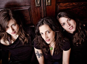 The Wailin Jennys at Ball State University Pruis Hall - Muncie, IN 47306