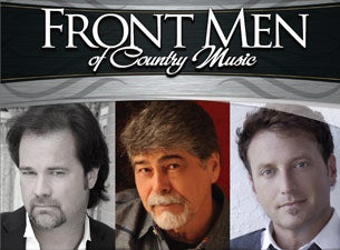 The Frontmen at Island View Casino