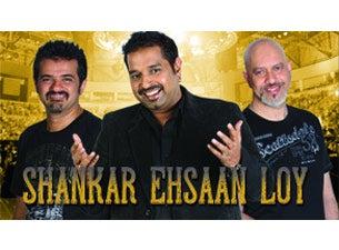 Shankar Ehsaan Loy