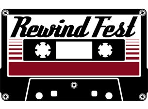 Rewind Festival North Standard Caravan tickets (Copyright © Ticketmaster)