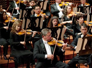 San Francisco Symphony at Davies Symphony Hall - San Francisco, CA 94102