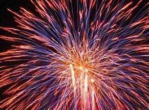 4th of July Fireworks Spectacular with San Francisco Symphony