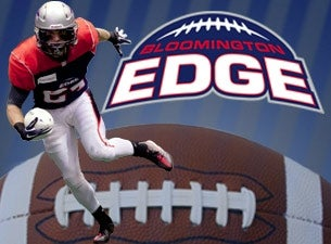 Bloomington Edge vs. Nebraska Danger