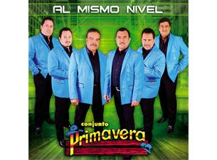 Conjunto Primavera at Riverside Municipal Auditorium