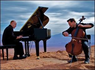 ThePianoGuys at Arlene Schnitzer Concert Hall