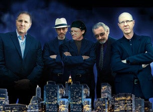 The Hit Men at Greek Theatre-U.C. Berkeley