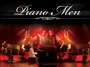 Piano Men: The Music of Elton and Billy at Aura