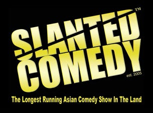 Slanted Comedy at Cobb's Comedy Club