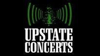Upstate Concert Hall