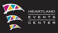 Heartland Events Center
