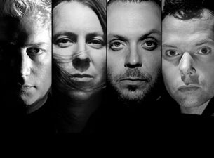 Blue October at Liberty Hall