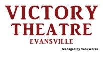 Victory Theatre Evansville