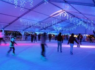 Holiday Lights On Ice