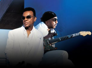 Isley Brothers and The O'Jays at Los Angeles County Fair