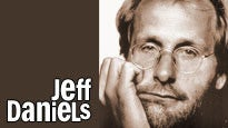 Jeff Daniels at Michigan Theater