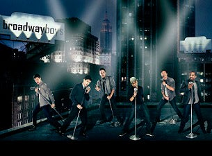 The Broadway Boys at Five Flags Center - Dubuque, IA 52001