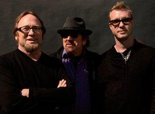 Stephen Stills, Kenny Wayne Shepherd and Barry Goldberg
