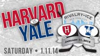 Yale Bulldogs Hockey vs. Quinnipiac Bobcats Mens Ice Hockey