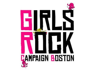 Girls Rock Campaign 2019