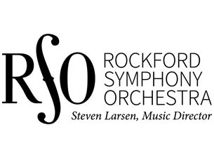Rockford Symphony Orchestra- Holiday Pops - Rockford, IL 61101