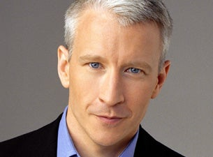 Anderson Cooper at Borgata Casino Event Center