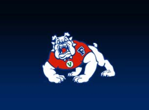 Fresno State Bulldogs Womens Volleyball vs. Utah State Womens Volleyball