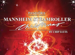 Mannheim Steamroller at RP Funding Center Youkey Theatre