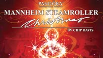 Mannheim Steamroller at San Diego Civic Theatre