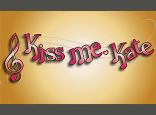 Kiss Me Kate at Indiana University Auditorium