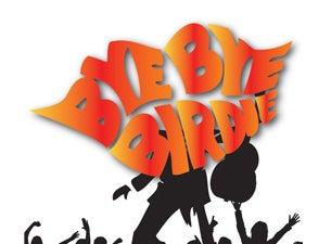 Hayden High School Presents- Bye Bye Birdie - General Admission Ticket