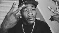 Dizzy Wright at Galaxy Theatre