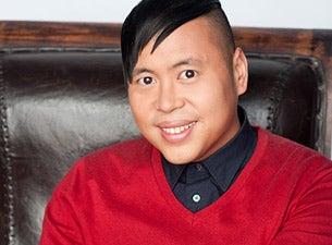 Nico Santos at Punch Line Comedy Club - San Francisco - San Francisco, CA 94111