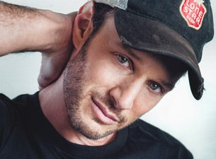 Josh Wolf at Brea Improv