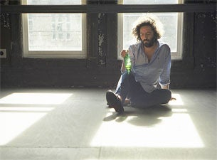 Destroyer (Solo) at The Basement