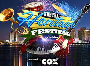 Gretna Heritage Festival - One Day Pass