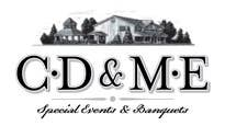CD & ME Special Events & Banquets